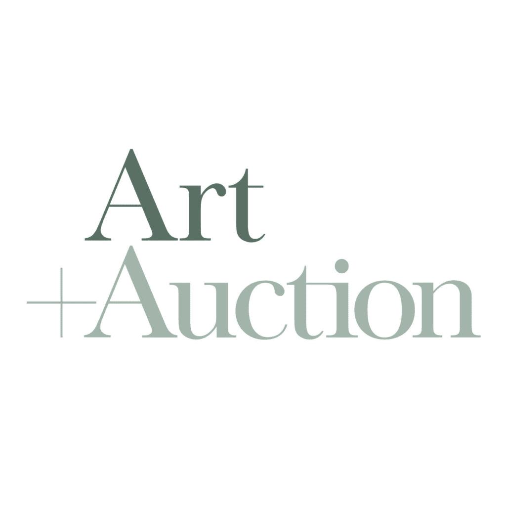 Art + Auction Larry Shar Profile
