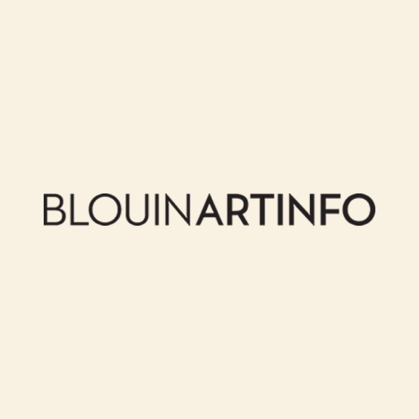 Blouin Art News