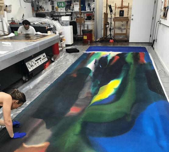 Art Conservation 3