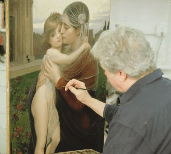 Art Conservation 4