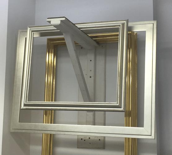 Contemporary Frames 1