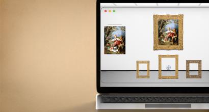 Virtual Framing Press Release