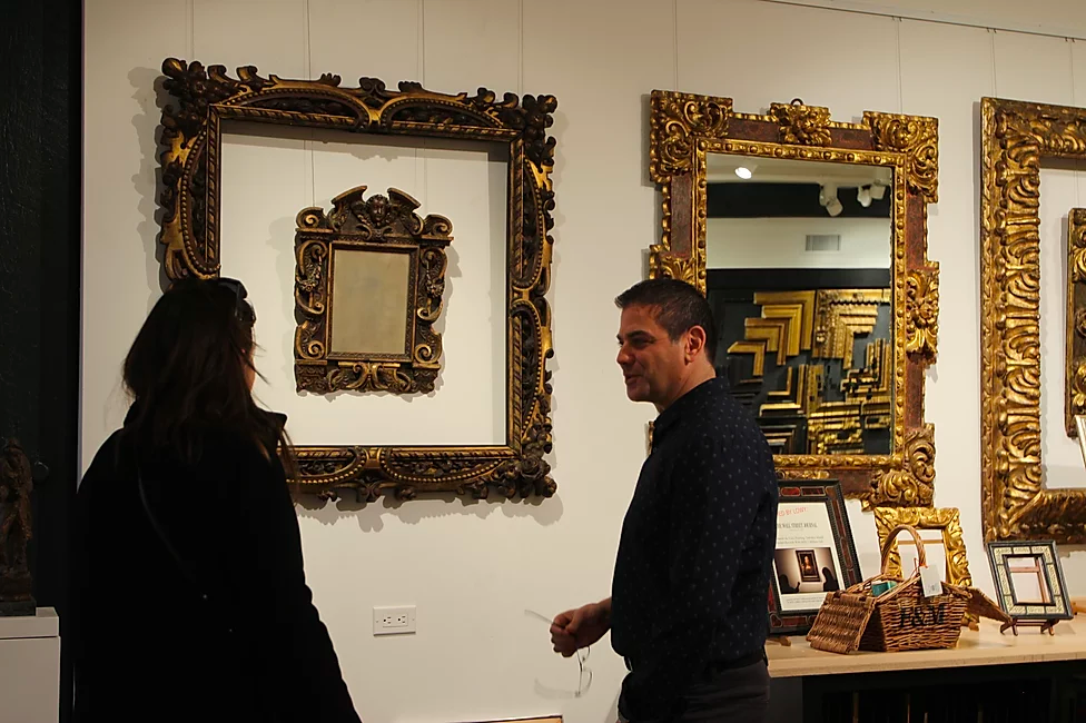 Five Questions to Ask Before You Buy a Work of Art