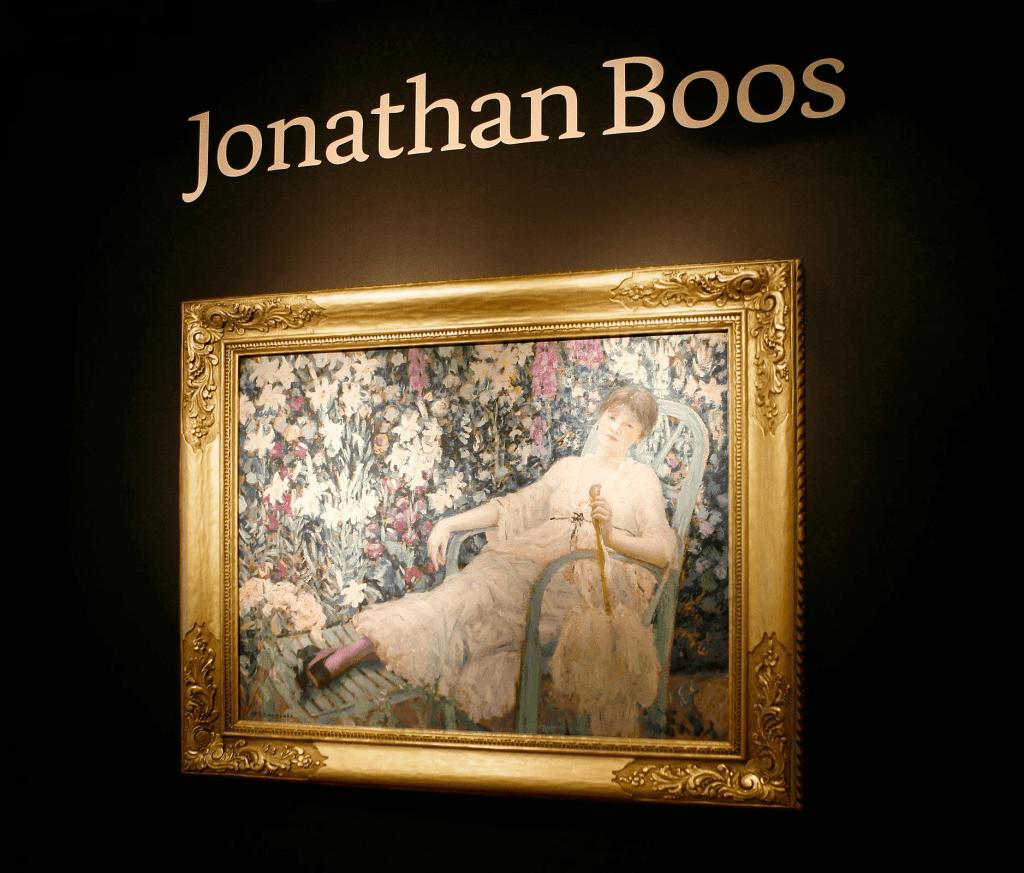 Jonathan Boos Gallery