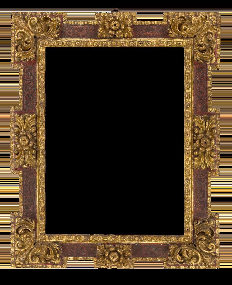 Spanish 17th Century Extended Frame