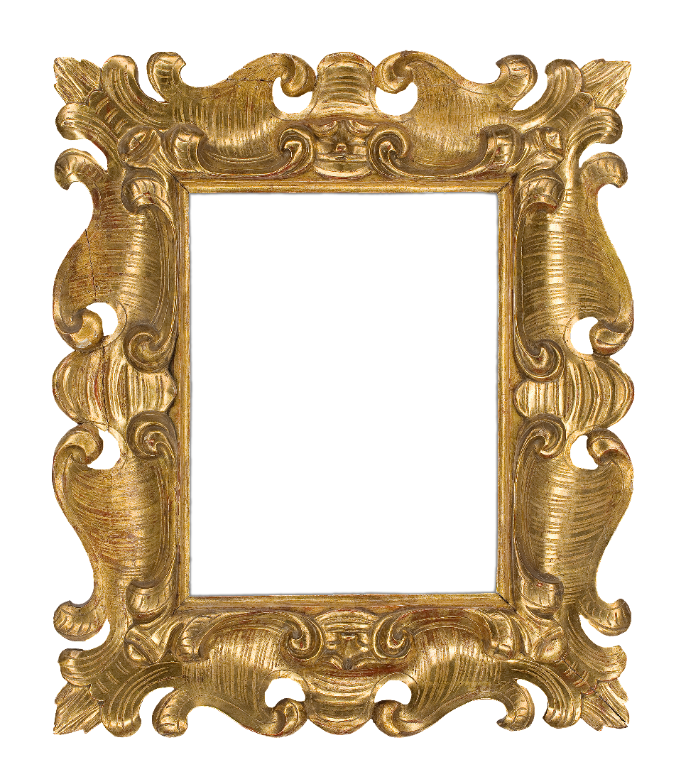 Italian 19th Century Frame