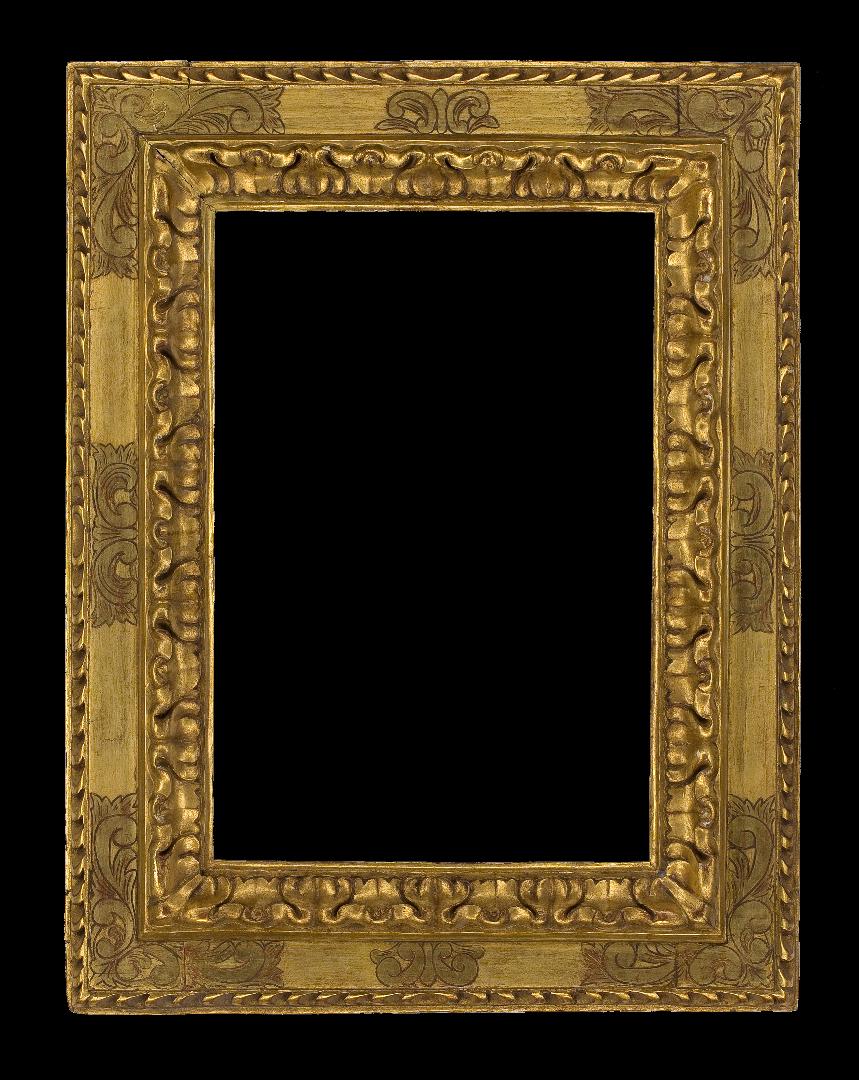 Italian 18th Century Molding Frame