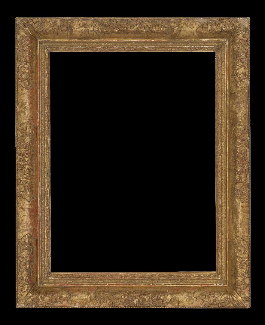 Italian 19th Century Venetian Frame