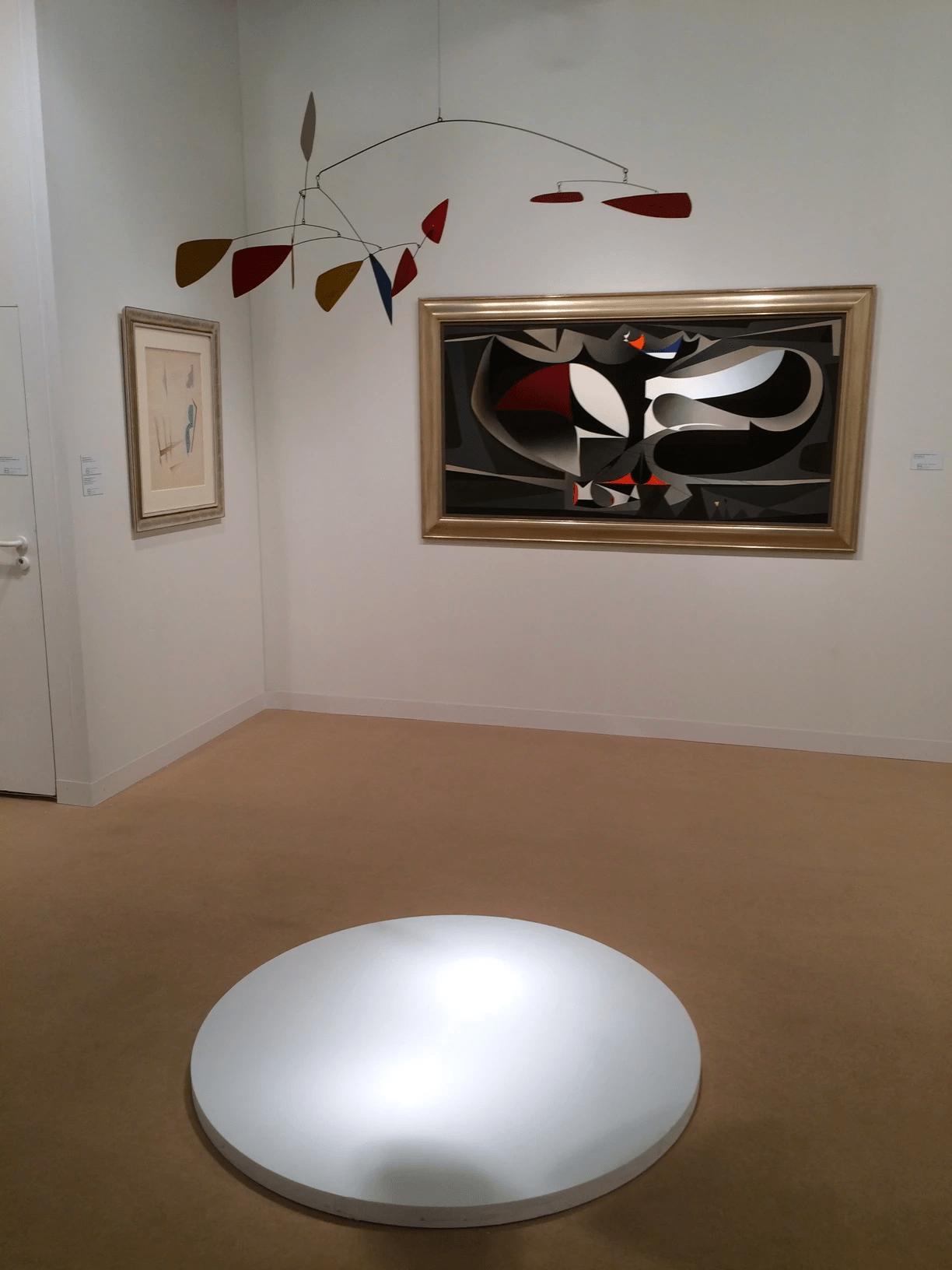 Lowy at Art Basel Miami