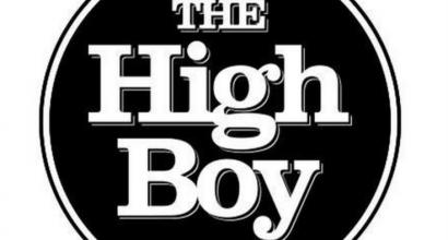 The Highboy