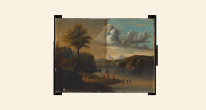 When Does a Painting Need to be Cleaned?