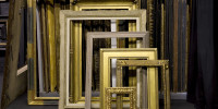 Antique and Period Frames